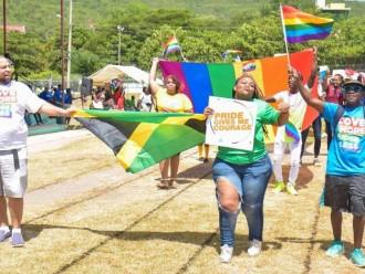 Seruan Komisi HAM Internasional untuk Pencabutan Hukum Homofobik Jamaika