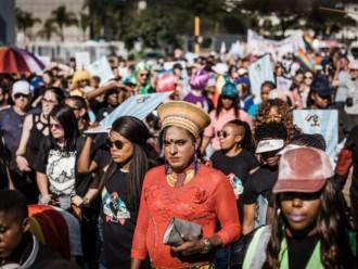 Afrika Selatan Akan Memperkenalkan Opsi Gender Ketiga Dalam NIK