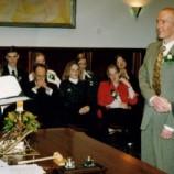Belanda Merayakan Ulang Tahun Ke-20 Kesetaraan Pernikahan Pertama Di Dunia