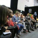 Maraknya Diskusi Agama dalam Konferensi AIDS 2014