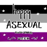 [Opini] One Percent Asexuals?