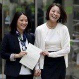 Sertifikasi Hubungan Sesama Jenis Diterbitkan Di Tokyo