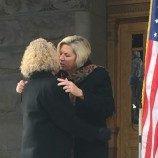 Jackie Biskupski, Walikota Lesbian Pertama Salt Lake City