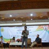 [Liputan] Seminar Kupas Tuntas LGBT di Universitas Semarang
