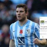 Pemain Sepak Bola Diselidiki Karena Diduga Homofobik