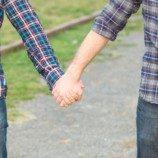 [Jurnal] Pembentukan Identitas Orientasi Seksual Pada Remaja Gay
