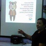 [Liputan] Bincang Tokoh Bersama Lentera Anak Pelangi: Bagaimana Keadaan Anak dengan HIV di Indonesia?