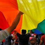 14% Anak Dibawah Umur Terjerat Hukum Anti-gay India