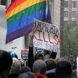Upaya California Untuk Mencegah Remaja LGBT Bunuh Diri