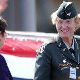 [Kisah] Margarethe Cammermeyer: Berjuang dari Militer ke Kongres AS