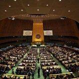 PBB Menyerukan Seluruh Dunia Untuk Tidak Mengkriminalisasi LGBT