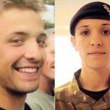 Prajurit Transgender Pertama di Angkatan Bersenjata Kerajaan Inggris