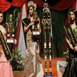 Qienabh Tapii Miss Waria Indonesia 2016