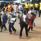 Upaya Kepolisian Uganda Dalam Kampanye Untuk Menghentikan Kekerasan Berbasis Gender