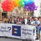 Malta Melarang Terapi Konversi LGBT
