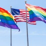 Survei Terbaru: Peningkatan Populasi LGBT Amerika Serikat