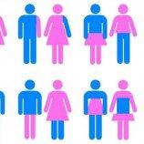 Sara Kelly Keenan Orang Pertama Penerima Akte Lahir Interseks