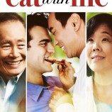 """[Liputan]  Pemutaran Film """"Eat With Me"""" ; Kapan Terakhir Kalinya  Makan  Malam Bersama Keluarga?"""