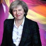 Perdana Menteri Inggris Menuai Kritik Terhadap Pandangannya Tentang Hak LGBT