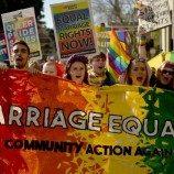 Survei Kampanye Kesetaraan: Mayoritas Umat Beragama di Australia Mendukung Kesetaraan Pernikahan