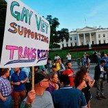 Hakim Federal Amerika Serikat Mengatakan Bahwa Larangan Transgender di Militer Tidak Sah