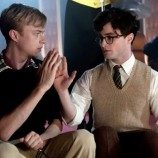 "[Liputan] Pemutaran Film & Diskusi ""Kill Your Darlings"": Pengorbanan Cinta Sang Pujangga"