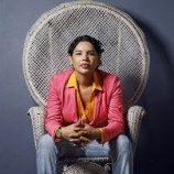Diane Rodríguez, Senator Transgender Pertama di Ekuador