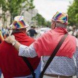 Program Baru Kanada Dalam Menangani LGBT Lansia