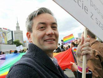 Apakah Polandia yang Homofobik Akan Memiliki Presiden Gay?