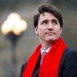 Justin Trudeau 'Kesal' Karena Tidak Semua Lelaki Gay Diizinkan Untuk Donor Darah di Kanada