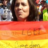 Kuba tanpa Homofobia dan Transfobia
