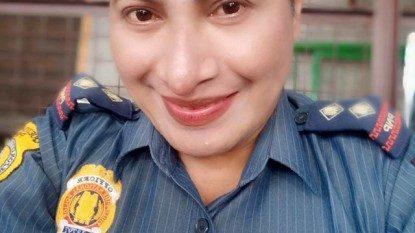 Rene Balmaceda, Polisi Transgender Pertama di Filipina