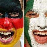 Meksiko Didenda 7600 Poundsterling Karena Umpatan Homofobik  Kepada Pemain Jerman Manuel Neuer