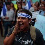 Komunitas LGBT Nikaragua Mendesak Daniel Ortega Agar Lengser