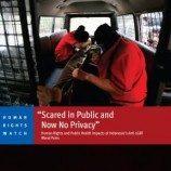 Takut Tampil di Hadapan Publik dan Kini Kehilangan Privasi: Dampak Hak Asasi Manusia dan Kesehatan Masyarakat dari Kepanikan Moral Anti-LGBT