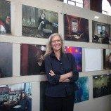Annie Leibovitz, Perempuan Pertama yang Mengadakan Pameran di Galeri Potret Nasional Washington