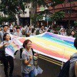 Organisasi LGBT Taiwan Membutuhkan 70.000 Tanda Tangan Untuk Memberlakukan Referendum Kesetaraan Pernikahan