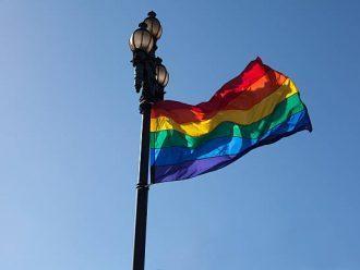 Risiko Menjadi LGBT Dalam Krisis Kemanusiaan