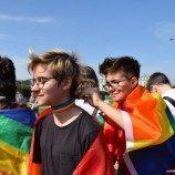 Senjata Baru Aktivis LGBT untuk Melawan Hukum 'Propaganda Gay' Rusia