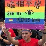 Referendum Taiwan Mengancam Kesetaraan Pernikahan