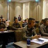 Polisi Thailand Mencoba untuk Menjadi Lebih Ramah-trans