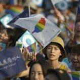 Referendum Taiwan Adalah Survei Umum – Tidak Memiliki Implikasi Hukum yang Kuat
