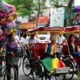 Aktivis Menyerukan Gerakan untuk Undang-Undang Hak Transgender di Vietnam