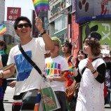 Partai Oposisi Jepang Menyiapkan RUU Anti Diskriminasi LGBT