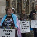 Church Of England: Pendeta Hendaknya Menghormati Nama-Nama Orang Trans yang Diafirmasi