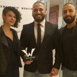 Video LGBT Memenangkan Penghargaan Besar Jurnalisme di Lebanon