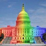 Washington DC Melarang Terapi 'Penyembuhan' Gay untuk Orang Dewasa