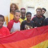 Homoseksualitas Sekarang Legal di Setiap Negara Berbahasa Portugis di Dunia