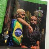 Anggota Komunitas LGBT Brasil Berkisah Tentang Tinggal di Sebuah Negara yang Diperintah oleh Presiden Sayap Kanan Homofobik