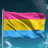 Revolusi Panseksual: Bagaimana Fluiditas Seksual Menjadi Arus Utama